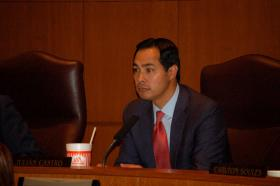Non-Discrimination Ordinance Opponents Target Mayor Julian Castro For Recall