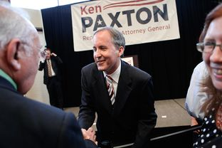 Democrat challenges GOP's Paxton to debate in AG race
