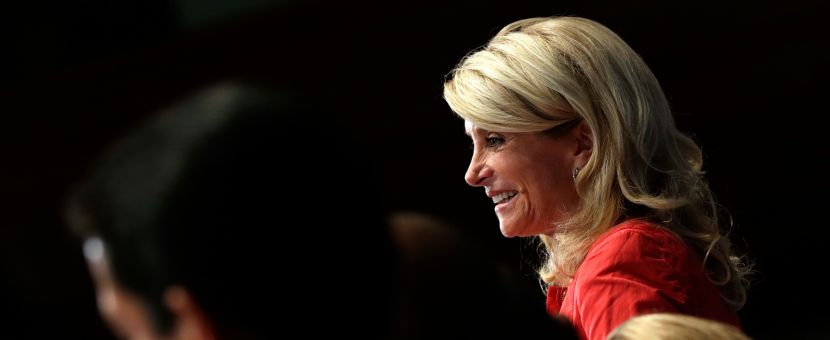 How Wendy Davis can win