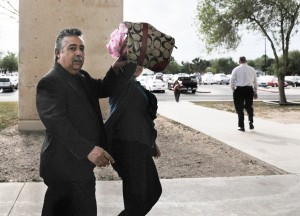 San Benito mayor's trial begins