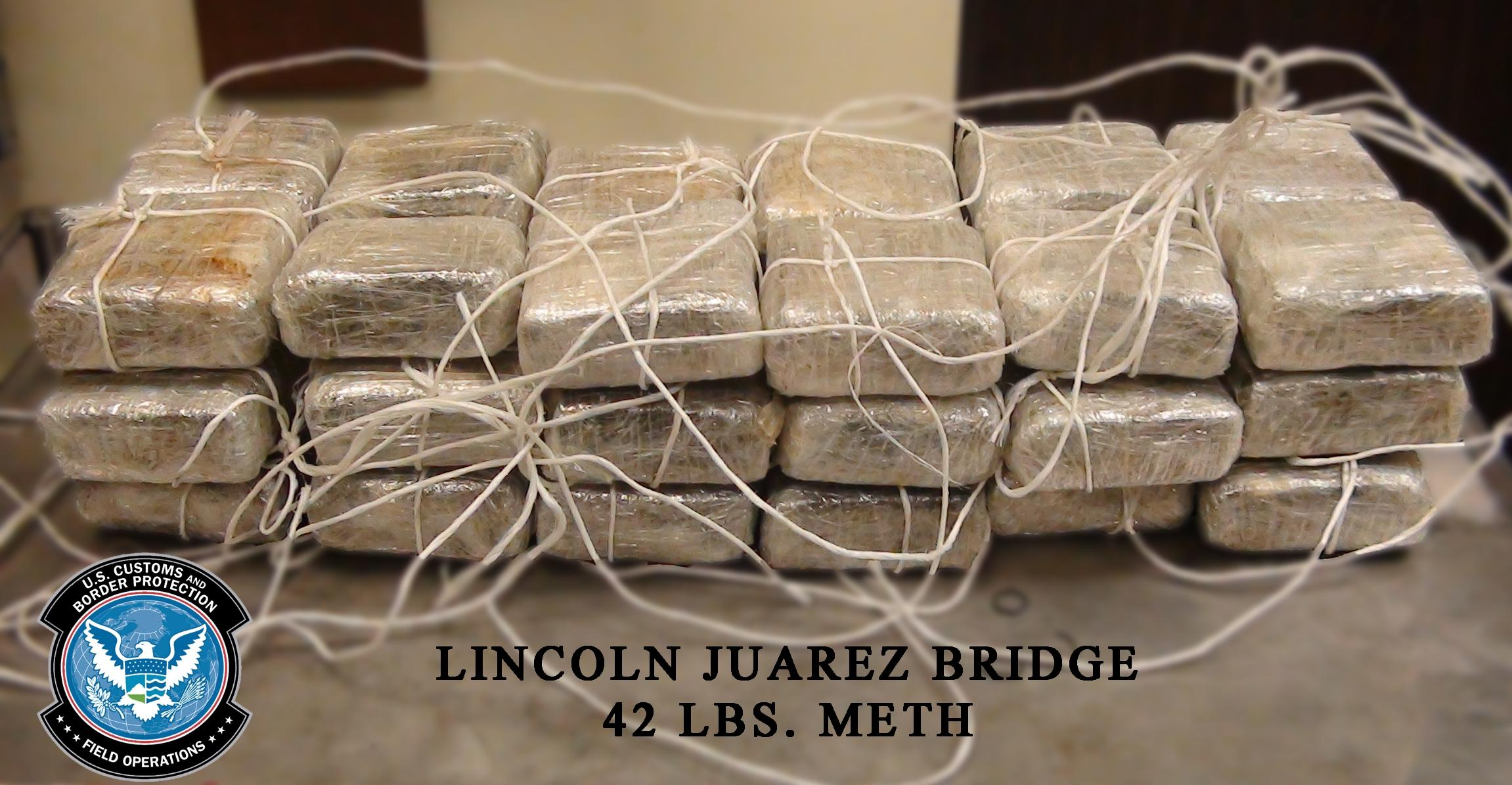 CBP agents seize more than $4.2M in narcotics