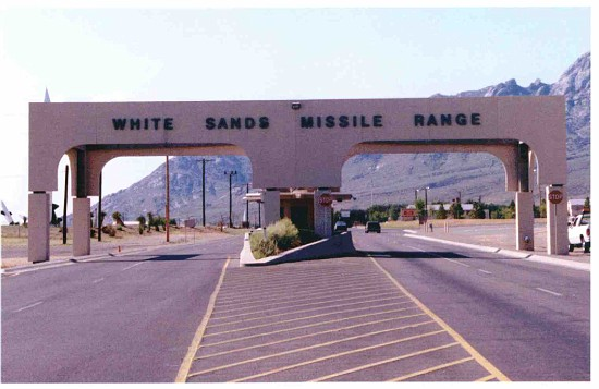 white sands missile range girls White sands missile range | wsmr provides army, navy, air force, dod, and other customers with quality services for experimentation, test, research, assessment, development, and training i.
