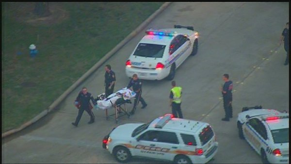 HCSO: 3 dead, 2 critically injured in execution-style shooting in NW Harris County