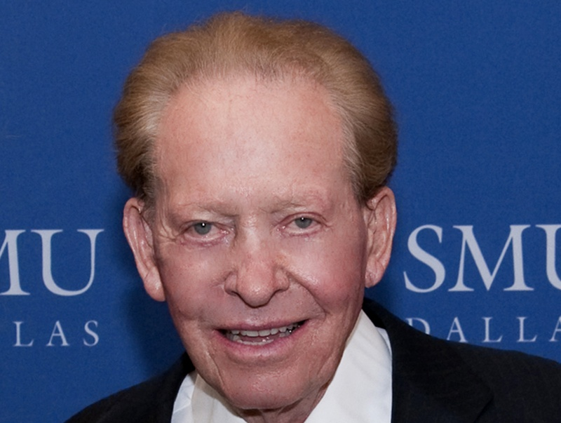 Harold Simmons, GOP Mega-Donor, Dead at 82