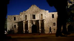 Land commissioner proposes state takeover of Alamo Plaza
