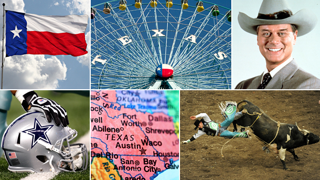 10 reasons why so many people are moving to Texas