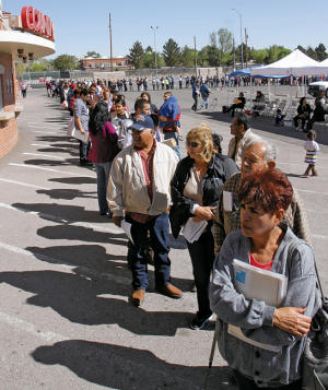 El Paso health care enrollment sites pop up as deadline looms