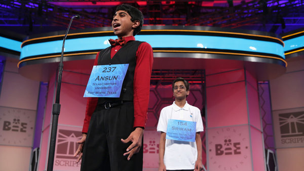 Fort Worth boy declared co-champion of National Spelling Bee