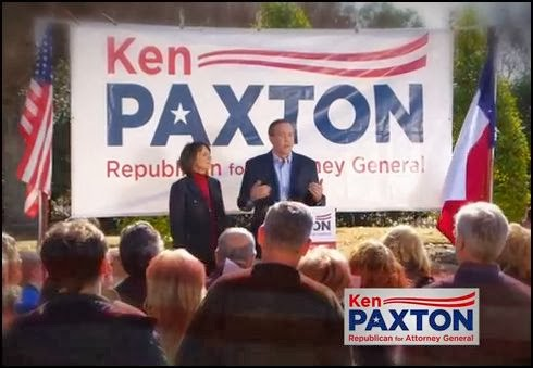 Paxton a 'weak' candidate for Texas AG benefiting from GOP reign, professor says