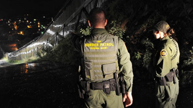 Report: Mexican Military Chopper Crosses Into US, Shoots At Border Agents