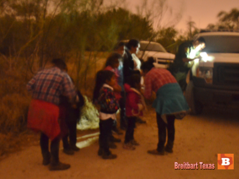 Texas Tea Party Group Warns of 'Pending Public School Crisis' from Border Influx