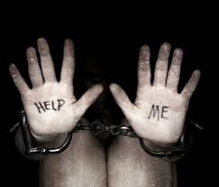 Texas ranks high in number of human trafficking victims