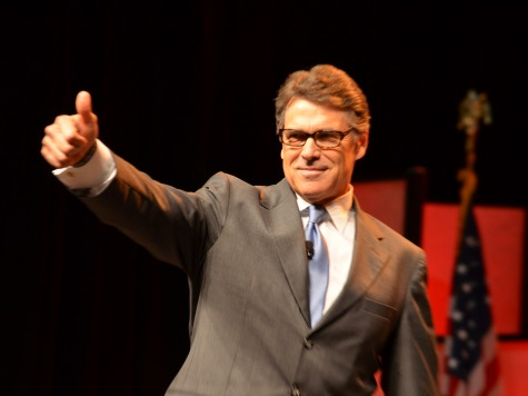 Op-Ed: Rick Perry's Illegal Immigration Magnets Cost Texas Big