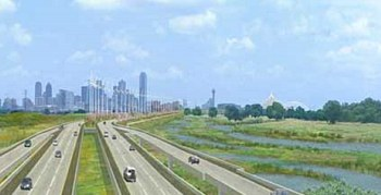 Dallas' 15-year-old Trinity toll road agreement with NTTA has little protection for the city