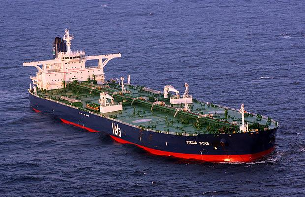 Iraq Fights Kurds Over Crude in Texas Tanker Battle