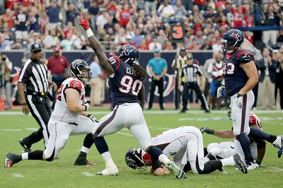 Atlanta Falcons Lose to the Houston Texans, 32-7: A Preseason Recap