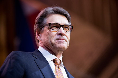 The Strange Case Against Rick Perry