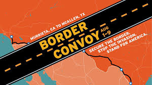 Addressing the Spin… the Truth about Border Convoy