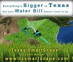State and Local Leaders Ask You to be 'Texas Water Smart'