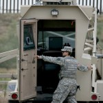 Questions over National Guard troops' needs