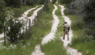 Border Patrol: Leave law enforcement to the pros