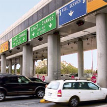 Texas Touts Toll Roads