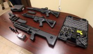 La Joya police to get new weapons to fight cartel violence