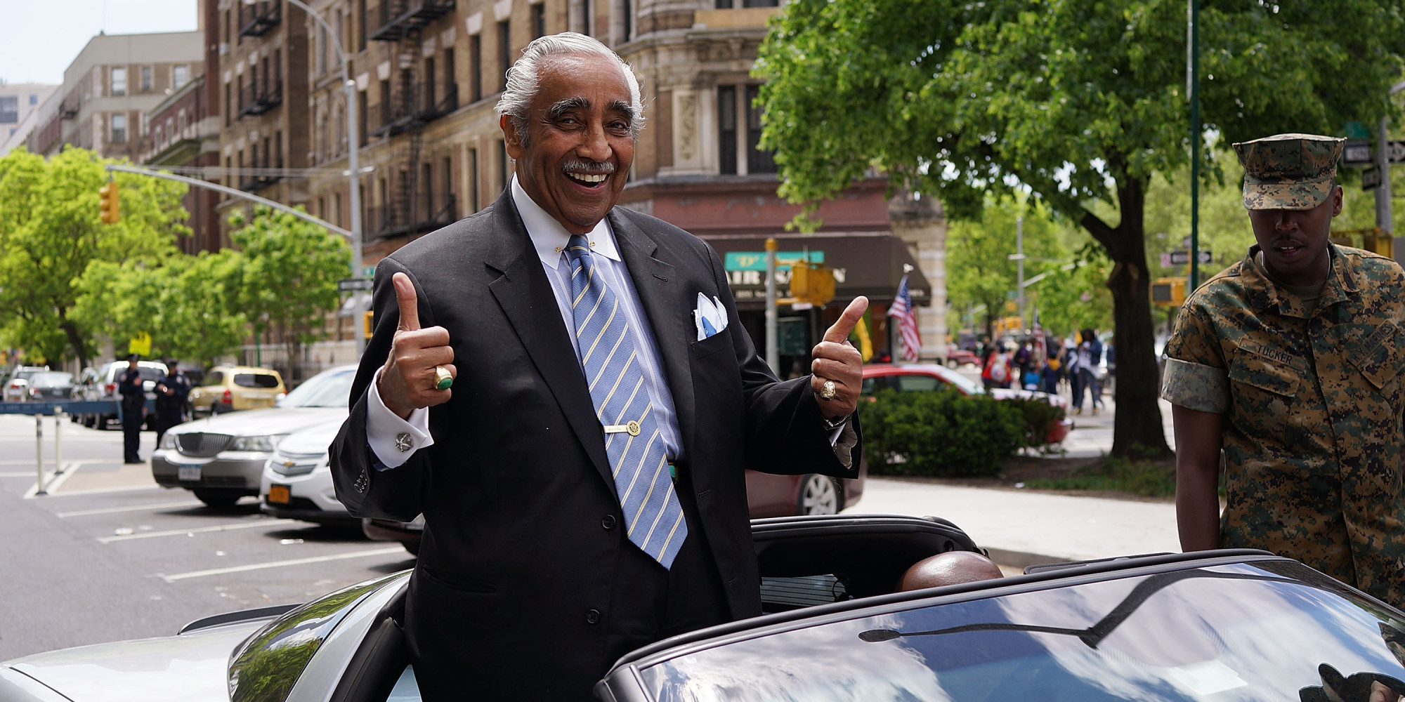 Rangel: Democrats try to make progress in West Texas