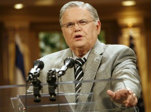 ADL blasts pastor John Hagee for calling Obama anti-Semitic
