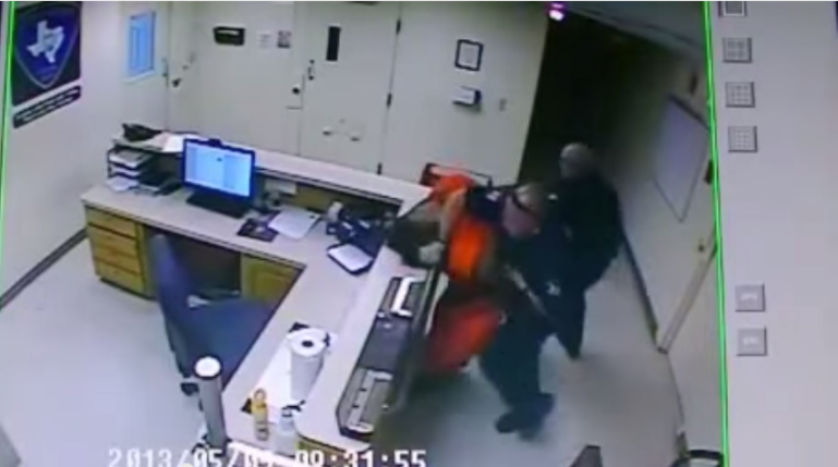 Grand Jury Clears Two Former Jasper Cops Who Beat Woman in Jail