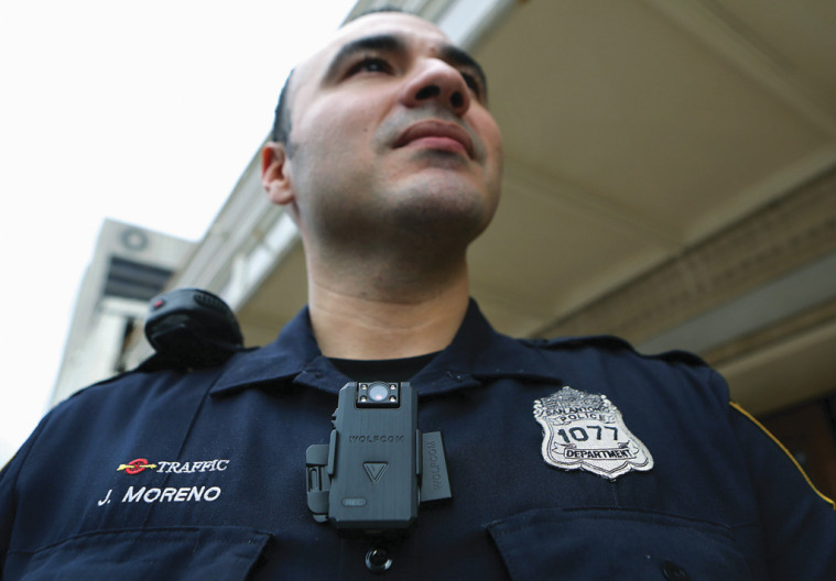 The Eyes of Texas: Are Police Body Cameras Inevitable?