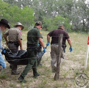 Citizens see Border Patrol Agents and volunteer group as heroes for safety