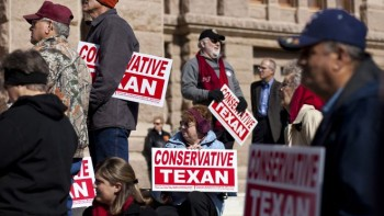 Tea party bills targeting immigrant tuition, sanctuary cities die