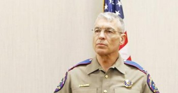 Texas DPS head apologizes for Ranger screw up