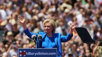 Who Will Be Hillary Clinton's Vice President? We're Hoping For These Fun & Fierce Contenders