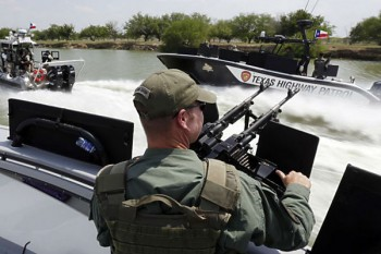 Texas is spending $800M to increase border security. Is it necessary?