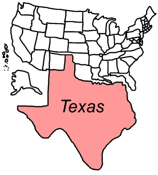 RERop-ed: The Fate of the Western World Depends on Texas