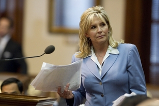 Harless Won't Seek Re-election to Texas House