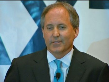 Attorney General Paxton could face first-degree felony case