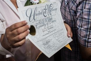 Rusk County Clerk Resigns Over Gay Marriage Ruling