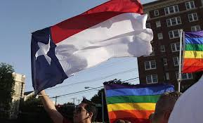 'Historic day' in Dallas after Supreme Court OKs same-sex marriage