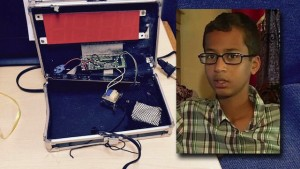 To the Muslim Kid Who Built a Suitcase Clock in Texas