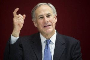 Texas Gov. Abbott wants state law against 'sanctuary cities'