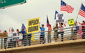 FREE SPEECH PREVAILS AS 'OVERPASSES FOR AMERICA' DEFEATS CITY OF DALLAS IN COURT #o4a #news #1A #Texas