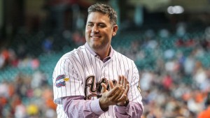 Former Astros star Lance Berkman attacks Houston Equal Rights Ordinance in new ad