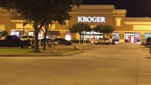 MONTGOMERY COUNTY WOMAN SAYS SHE WAS RAPED IN BUSY KROGER PARKING LOT