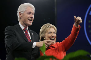 Bill Clinton to attend campaign fundraiser in Laredo