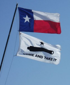 Poll: Most Trump supporters in Texas back secession if Clinton wins