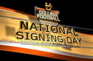 RERsports: National Signing Day: Big finish boosts Texas football in recruiting rankings