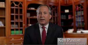 Ken Paxton: Is his legal trouble motivated by politics?